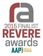 2015 Revere Award Finalist