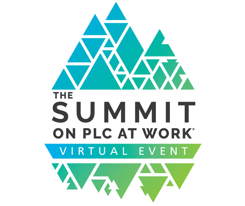 The Virtual Summit on PLC at Work®
