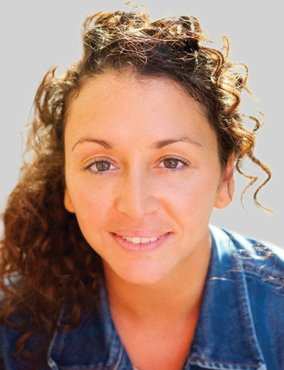 Jessica Tuttle