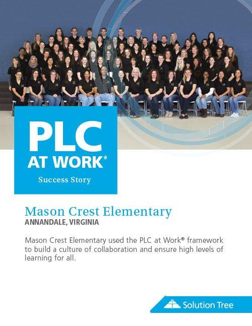 Mason Crest Elementary