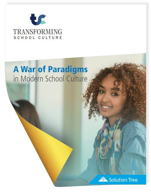 Free Transforming School Culture White Paper